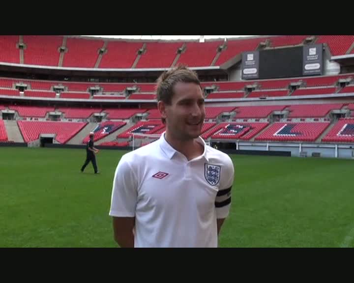 Wembley video 2