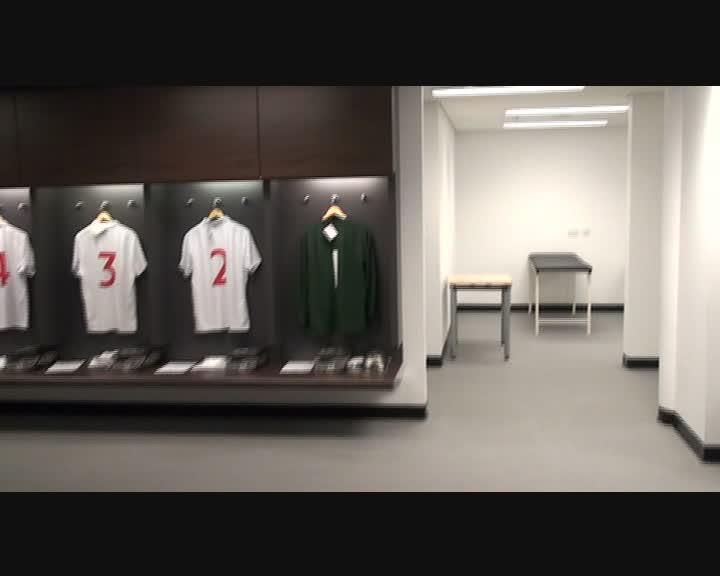 Wembley video 3