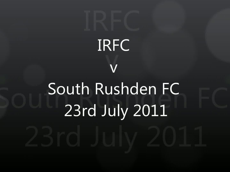 23rd July 2011