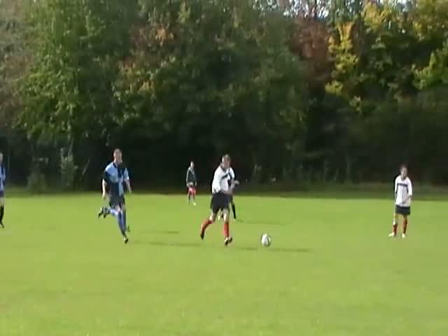 Jons goal