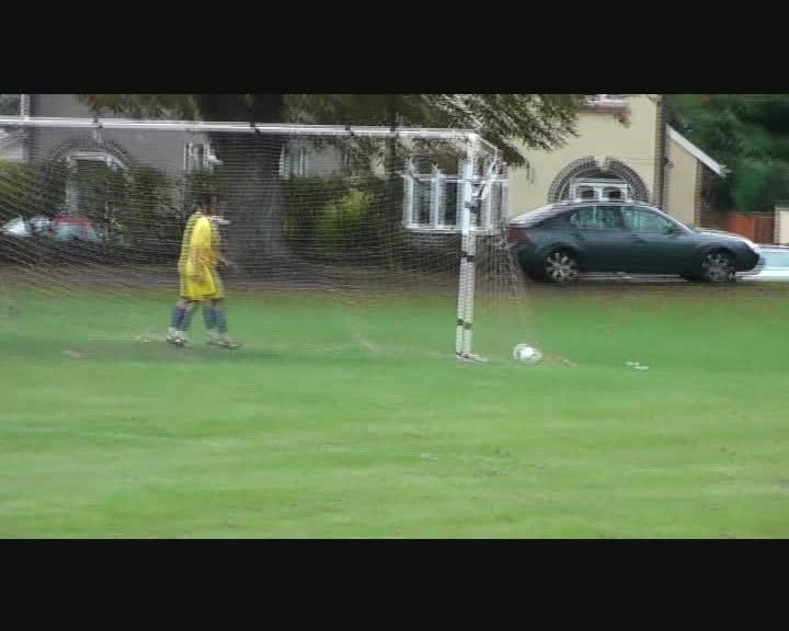 Gareths Goal