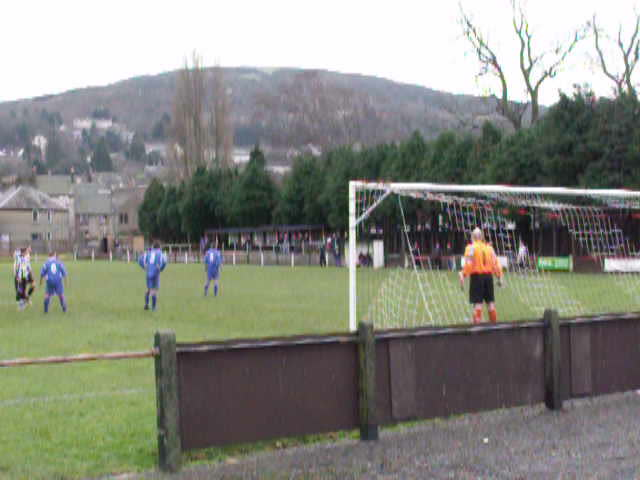 Newburgh v Luncarty