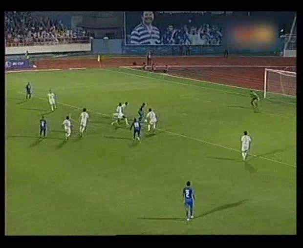 21/3/12 AFC Cup Chonburi 1-0 Home Utd