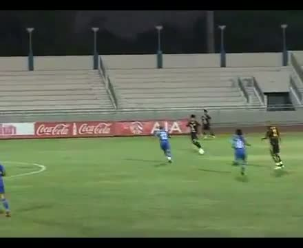 3/12/11 TPL Chonburi 2-1 Army Utd