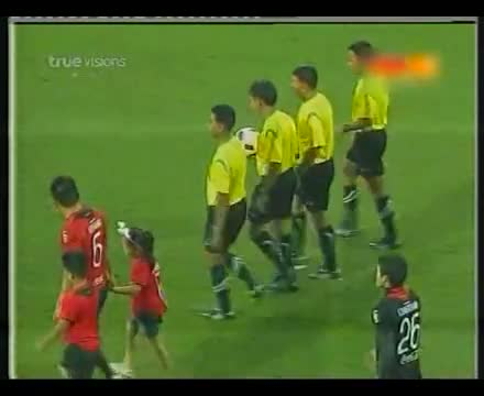 25/12/11 TPL Muang Thong Utd 1-2 Chonburi