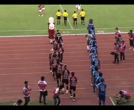 7/5/11 TPL Police Utd 0-0 Chonburi