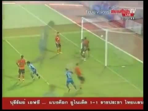 23/4/11 TPL Chonburi 1-0 Chiang Rai Utd