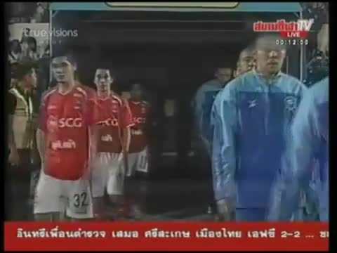 6/4/11 TPL Chonburi 2-2 Samut Songkhram