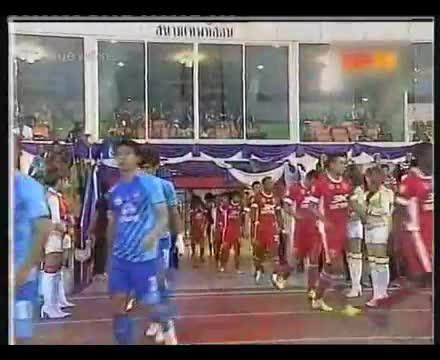 18/12/11 TPL BEC Tero 0-1 Chonburi