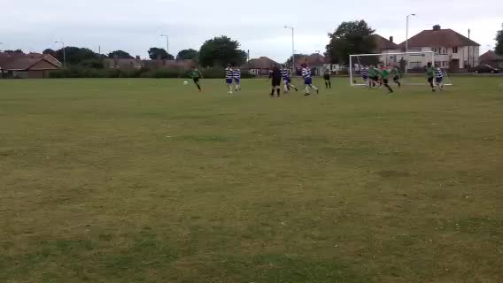 Harvey Colston Goal of the Season so far