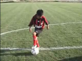Football Training For Kids part 1