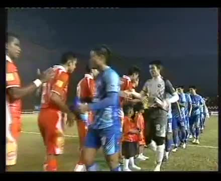 21/12/11 TPL Sisaket 1-1 Chonburi