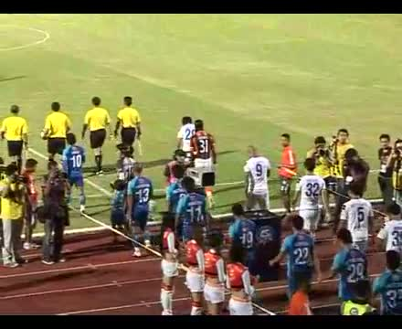 14/12/11 TPL Chonburi 2-1 SriRacha