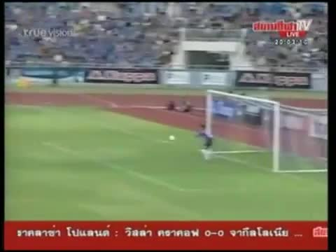 3/4/11 TPL Navy 0-2 Chonburi