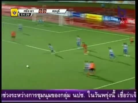9/4/11 TPL SriRacha 1-2 Chonburi