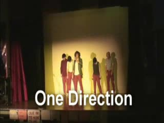 Nae Direction