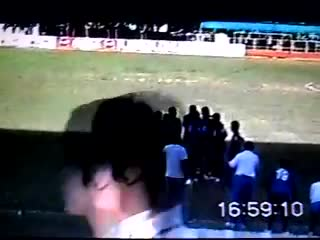 31/5/06 TPL Suphanburi 0-1 Chonburi (Part Two)