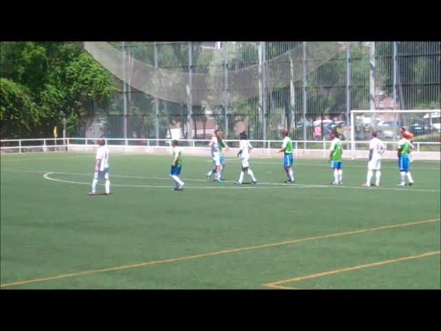 Pete's Freekick