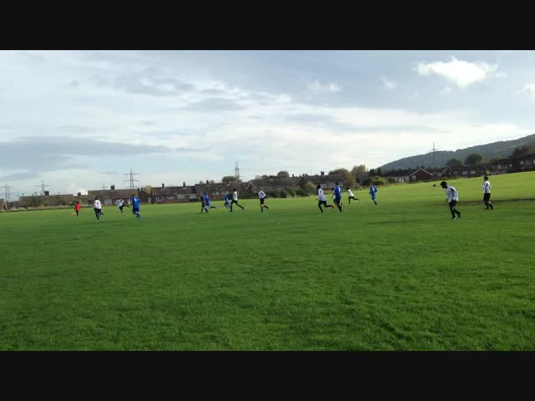 New Whale Hill vs JFC United
