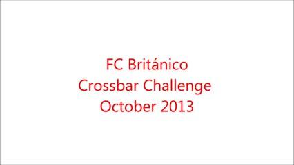 Crossbar Challenge 2013